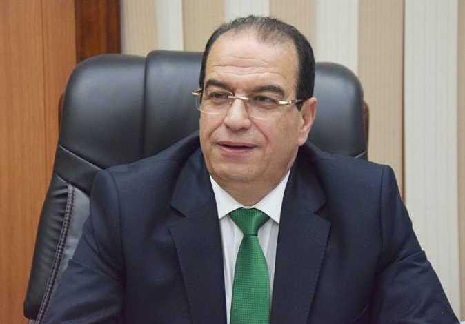 الدكتور أحمد الشعراوي