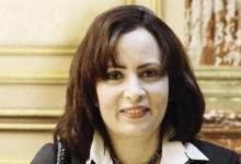 الدكتورة عزة عشماوي