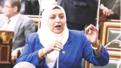 Photo of سحر عتمان: لن يهدأ لنا بال حتى يتم القصاص من قتلة الصيدلي المصري