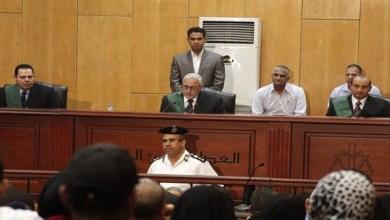 المحكمة العسكرية تؤجل محاكمة المتهمين باغتيال النائب العام المساعد