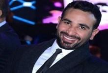 """بالفيديو.. """"صلوا على سيدنا النبي"""" أغنية جديدة لـ أحمد سعد"""