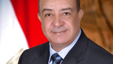 النائب صلاح شوقي عقيل