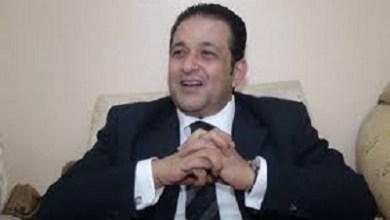 المهندس علاء سعداوي