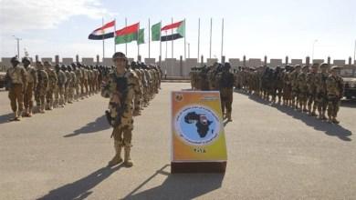 للمرة الأولى.. مصر تستضيف تدريبات دول الساحل والصحراء لمكافحة الإرهاب