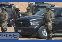 الداخلية تقضي على خلية إرهابية بالعريش ومصرع 5 من عناصرها