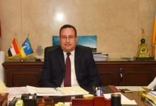 """محافظ الإسكندرية يستعرض خطة تنفيذ المشروعات القومية أمام """"محلية البرلمان"""""""