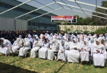 السجون يحتفل بالإفراج عن الغارمين والغارمات والعفو عن السجناء