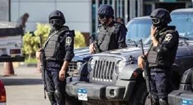 وزارة الداخلية تقضي على خلية إرهابية إخوانية بالقليوبية