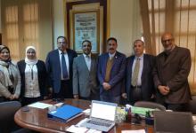جامعة القاهرة تجدد 4 شهادات ISO عالمية لمركز تنمية قدرات أعضاء هيئة التدريس