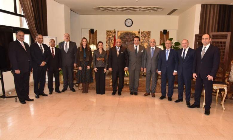 مجلس إدارة الأكاديمية الوطنية لمكافحة الفساد يقر اللائحة التنفيذية والهيكل التنظيمي