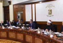 مجلس الوزراء يوافق على استكمال تطوير طريق الكباش بالأقصر