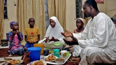 أشهر الأكلات الرمضانية في نيجيريا