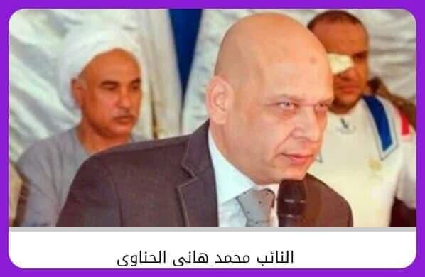 برلماني يتعدى بالضرب على رئيس القطاع المالي بشركة النيل للإنشاء والرصف