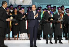 بحضور الرئيس السيسي.. انطلاق جلسة مبادرة التحول الرقمي بالمؤتمر السابع للشباب