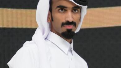 الكاتب فيصل خالد العتيبي