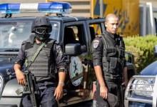 ضبط 4 عناصر إجرامية شديدة الخطورة وبحوزتهم مخدرات وأسلحة نارية بالغربية