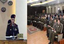 Photo of قبول دفعة جديدة من المتطوعين للانضمام للقوات المسلحة