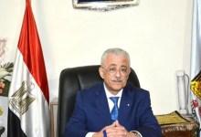 طارق شوقي وزير التعليم