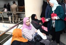 Photo of وزيرة التضامن الاجتماعي تزور مؤسسة بهية