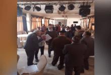 رئاسة حي ثان الزقازيق تُغلق النادي الاجتماعي لجامعة الزقازيق