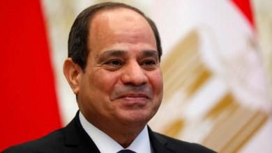 الرئيس السيسي يوجه بتحمل صندوق تحيا مصر نفقات عزل العائدين من الخارج