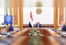 الرئيس السيسي يؤجل الانتقال للعاصمة الإدارية إلى العام القادم