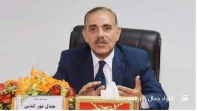 """""""نور الدين"""" يوجه بغلق المحلات المخالفة بتطبيق قرارات الحظر في كفر الشيخ"""