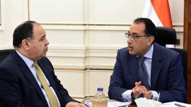 رئيس الوزراء يوافق على تمويلات ومنح لوزارة المالية