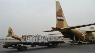 الرئيس السيسي يوجه بتجهيز طائرتين عسكريتين تحملان مستلزمات طبية لإيطاليا