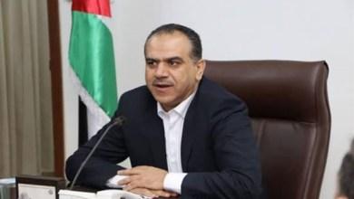 وزير الزراعة الأردني يستقيل من منصبه