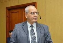 الدكتور أحمد فهمي عيسي