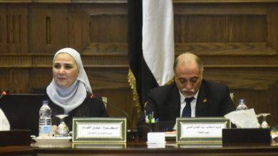 Photo of مجلس النواب يوافق على الموازنة المقترحة لوزارة التضامن