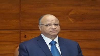 محافظ القاهرة: تخصيص خط ساخن للإبلاغ عن حالات كورونا