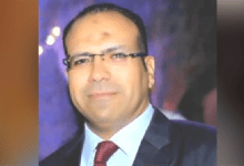 الدكتور أحمد علي العطار