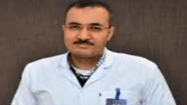 الدكتور محمد شيخون