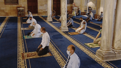 Photo of خطيب الجامع الأزهر: القيم الأخلاقية تعد من أساسات قيام الحضارات والثقافات