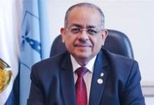 تكليف الدكتور أحمد عثمان رئيسًا للهيئة المصرية للتدريب الإلزامي للأطباء
