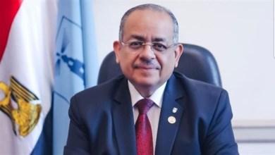 Photo of تكليف الدكتور أحمد عثمان رئيسًا للهيئة المصرية للتدريب الإلزامي للأطباء