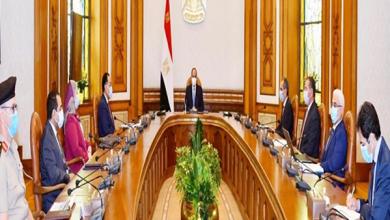 Photo of فيديو.. تكليفات رئاسية لوزراء التضامن والاتصالات