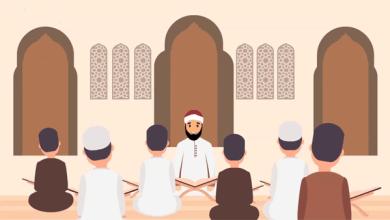 "Photo of البحوث الإسلامية يدشن ""روح الماضي وصناعة الحاضر وإرادة المستقبل"""