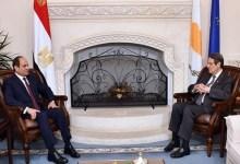 مصر وقبرص