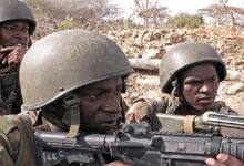 Photo of قتال عنيف بين الجيش الإثيوبي والمتمردين في منطقة تيجراي الشمالية