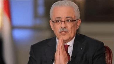 Photo of وزير التربية والتعليم يوضح حقيقة إصابته بفيروس كورونا