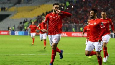 Photo of مباراة الأهلي والزمالك.. عمرو السولية يسجل هدف التقدم للأهلي