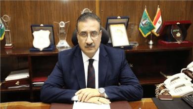 Photo of محافظ المنوفية يوجه رسالة لأهالي المحافظة بعد ثبوت إصابته بكورونا