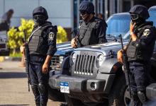 أمن القاهرة يضبط صاحبة واقعة تورتة نادي الجزيرة الخادشة للحياء