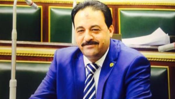 النائب أحمد إسماعيل يعلن انضمامه للجنة الدفاع والأمن القومي بالنواب