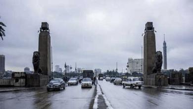 Photo of الأرصاد تعلن خريطة الأمطار والظواهر الجوية من الجمعة حتى الأربعاء