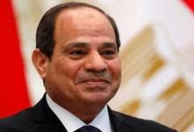 الرئيس السيسي يحيل نائب الاستئناف بمحكمة الإسكندرية للمعاش