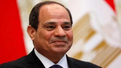 Photo of الرئيس السيسي يحيل نائب الاستئناف بمحكمة الإسكندرية للمعاش